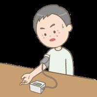 high-blood-pressure-elderly-men